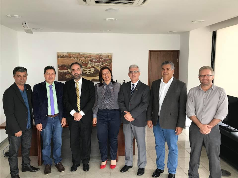 UVP consulta TCE sobre os recursos do FUNDEB